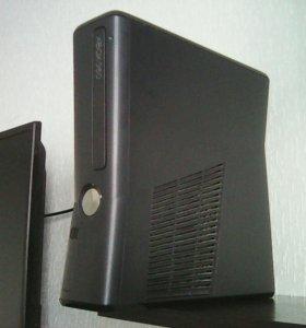 Продам консоль Xbox 360
