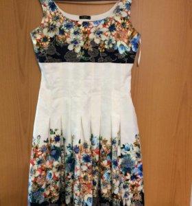 Платье-сарафан 44-46