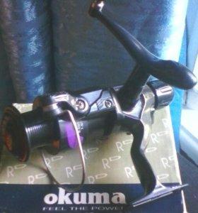 Okuma rd86