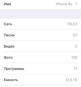 Продам айфон 4 с 16гб
