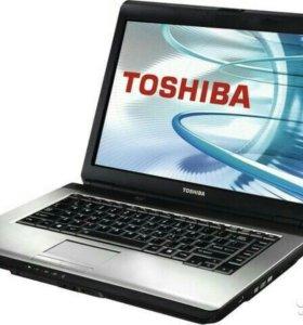 Ноутбук Тошиба