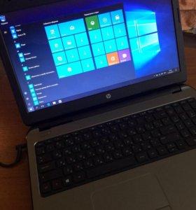 Ноутбук HP 15'/8gb/1Tb