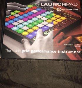 Драм машина LaunchPad MK2