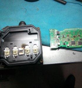 Диагностика и ремонт АБС Ниссан Теана j31