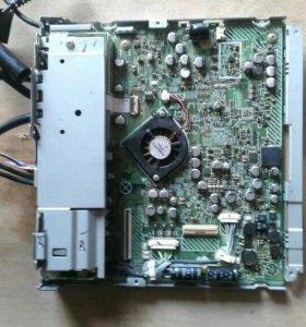 Pioneer 5900 avh dvd