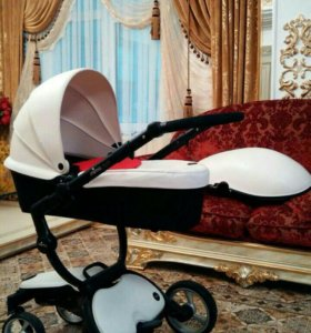 Mima xari детская коляска