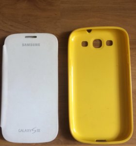 Чехлы на телефон Samsung galaxy S3