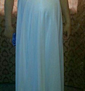Платье на роспись/свадьбу