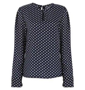 Блузка (НЕ Б/У) 44 размер