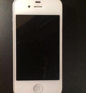 Айфон 4s 32gb