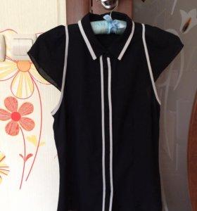 Оригинальная блуза Kira Plastinina