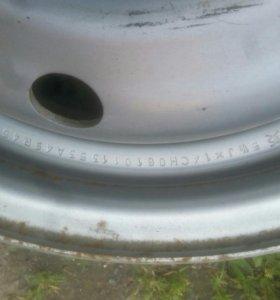 Рено логан сандеро диск