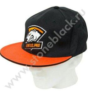 Фирменная кепка Virtus pro