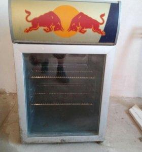 Холодильная витрина мини