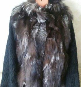 Куртка натуральная 46-48-50
