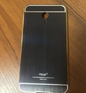 Чехол meizu m2 note mini