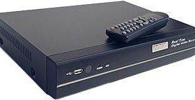 Видеорегистратор MDR-8500 8 канальный  новый