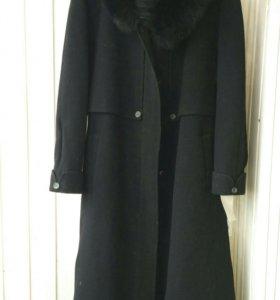 Новое крутое пальто на зиму