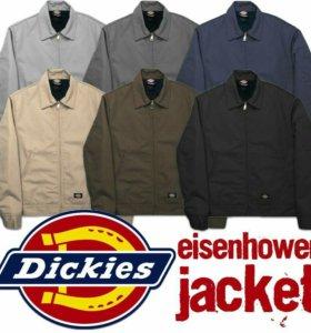 Куртка Dickies eisenhower, новая