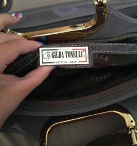 Сумка Gilda Tonelli