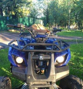 Детский квадроцикл Honling ATV 110