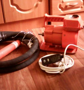 Глубинный вибратор Красный маяк