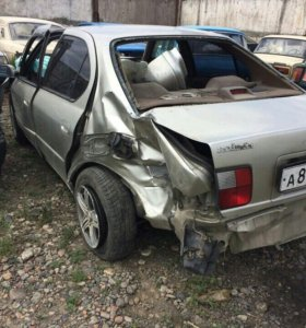 Toyota camri