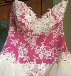 Платье Canda