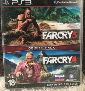 Far Cry 3 | Far Cry 4
