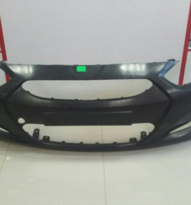 Бампер Solaris Hyundai передний