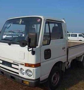 Услуги грузовика 1,5 тонны