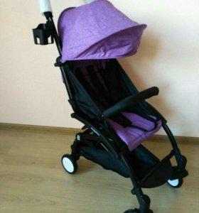 BabyTime коляски для ваших малышей