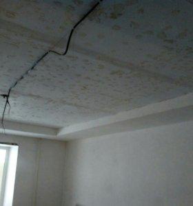 Шпаклевка для стен и потолков
