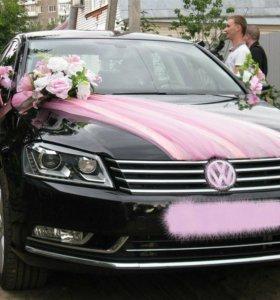 Авто на свадьбу и другие мероприятия
