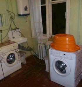 Стиральная машинка автомат.