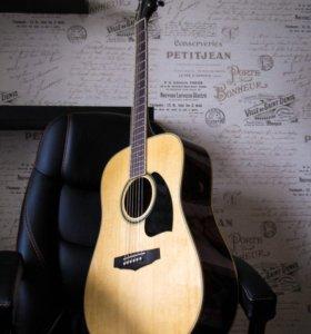 Акустическая гитара Ibanez PF15-NT б/у