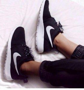 Новые кроссы лето