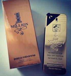 Paco Rabanne 1 Million (в наличии)