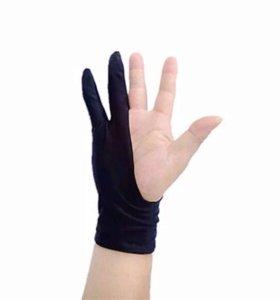 Перчатки для графических планшетов Wacom