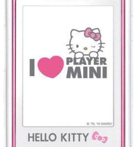 Мобильный телефон Samsung Champ C3300 Hello Kitty