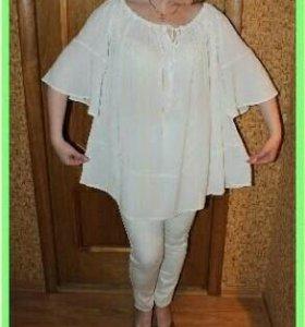 Блуза новая р56-58