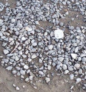 Продаю остатки бетона