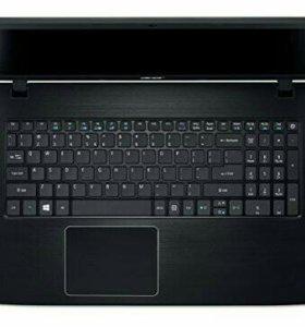 """Ноутбук Acer Aspire ES1-523-64AT """"15.6"""""""""""