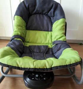 Шезлонг для малышей