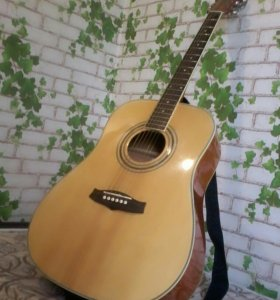 Акустическая Гитара Tanglewood DBT DLX D