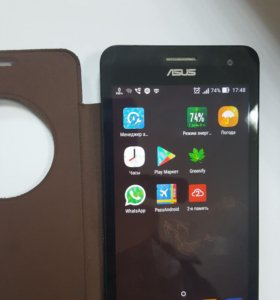 ASUS Zenfone 5 A501CG 16Gb Android 5.0