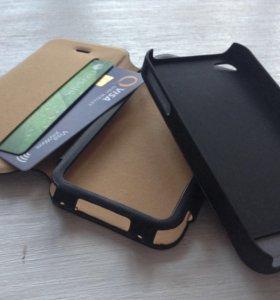 Чехлы на iPhone 4 S
