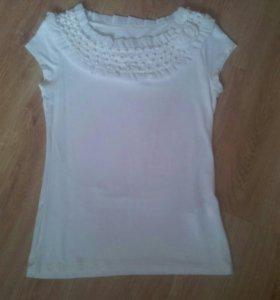 Блуза нарядная 48 размер