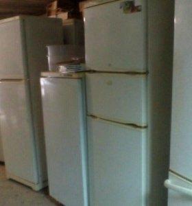 2-х камерные холодильники 20шт Доставка