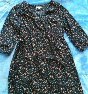 Платье h&m для беременных